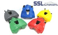 Vauxhall Astra H ( MK5 ) 2004-2011 Pair of Coloured Front Brake Calipers