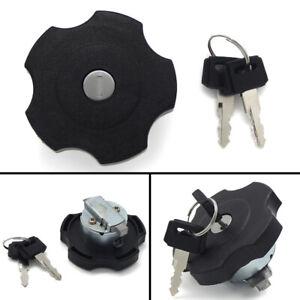 Fuel Gas Tank Cap Cover Keys for Yamaha FJ600 11H-24602-10-00 YPVS RD350LC RZ350