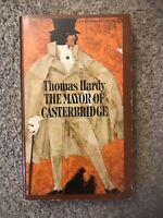 The Mayor of Casterbridge Thomas Hardy Signet PB 1962