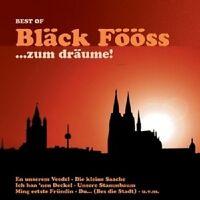 """BLÄCK FÖÖSS """"BEST OF...ZUM DRÄUME"""" CD NEUWARE"""