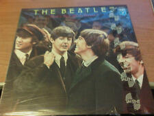 LP THE BEATLES ROCK'N'ROLL MUSIC VOLUME 1 3C054-06137 SIGILLATO ITALY PS 80 MCZ