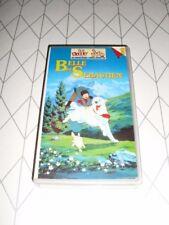 Belle Et Sébastien N°1 VHS (2 épisodes)