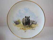 Mason's Unboxed Decorative Collector Plates