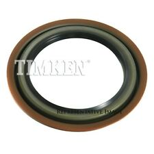 Auto Trans Output Shaft Seal-Trans, A413 (31TH), 3 Speed Trans, Transaxle Timken