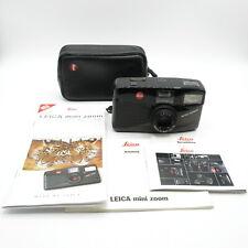 Leica mini zoom Kompaktkamera Vario Elmar 35-70