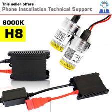 FOG LIGHTS H8 55W M1 NO ERROR Canbus AC HID XENON 12-17 FOR 238i 335i F30 F31
