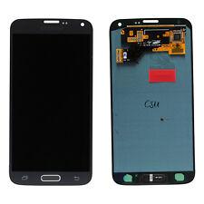 Pantalla Completa Samsung Galaxy S5 Neo SM-G903F Pantalla  NEGRA envio mrw24h