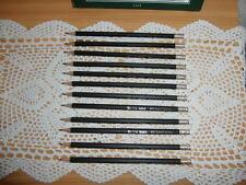 12 PEZZI FABER-CASTELL MATITE CON GOMMA DUREZZA 111200-HB-medio