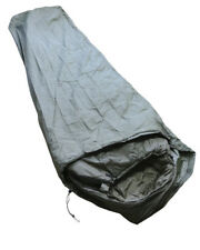 Cadet Bivi Bag Green Water Resistant Cover Use With Cadet Sleeping Bag Camping K