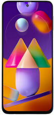 Samsung Galaxy M31s 128GB 6GB RAM 64+8+5+5 Camera Dual 4G Googleplay Store BLACK
