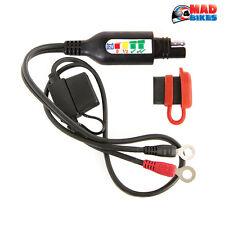 OPTIMATE O-124 conexión permanente Plomo Y Probador Sistema de carga de la batería Estado/