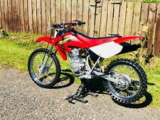 Honda CRF100 70 150 250 SPARES OR REPAIR UK DELIVERY AVAILABLE