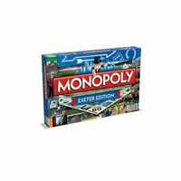 Monopoly - Exeter Board Game - 024815