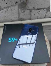 Samsung galaxy s9 plus usato