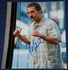 ROB SCHNEIDER SIGNED DONT MESS WITH ZOHAN PHOTO AUTOGRAPH COA SANDLER