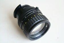 Karat 1.2/8-40 mm Macro Zoom Lens for movie camera Quartz 8XL Russian KMZ