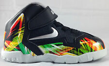 "NIKE LEBRON XI  621714 006 **TODDLER SIZES** ""EVERGLADES"""