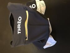 Ladies Threo Cycling Shorts, size S, No Reserve
