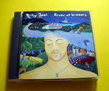 "CD "" BILLY JOEL - RIVER OF DREAMS "" 10 SONGS (THE GREAT WALL OF CHINA)"