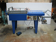 Shrink Wrap L-Bar Heat Sealer - 665 x 465mm