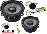 Audio System R 130 EM EVO 130 mm 2-Wege EASY MOUNTING Compo System RADION SERIES