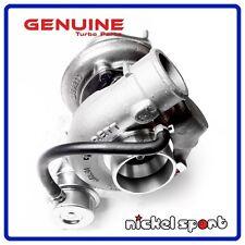 Genuine Garrett GT25 704152-0001 A6620903180 Turbo For Ssang Yong Korando 2.9TD