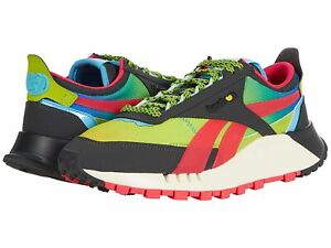 Adult Unisex Shoes Reebok Lifestyle Classic Leather Legacy x Jelly Belly