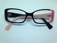 CUSTO Barcelona occhiali da vista 3016 donna woman glasses lentes made in Spain dor0E0CL