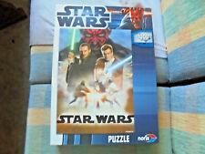 Star Wars Puzzle 1000 Stück von Noris