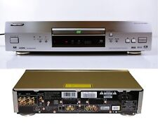 Pioneer DV-668AV DVD CD High End Player  5.1 Channel SACD HDMI