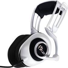 Blue Lola High Fidelity Headphones (White)