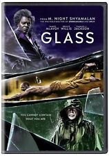 Glass Dvd, In Sealed Package
