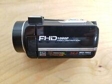 FHD 1080P 24 Megapixel Digital Video Camera