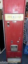 "ANTIQUE 1959 CAVALIER C-55D VINTAGE 15"" COCA-COLA VENDING SODA POP COKE MACHINE"