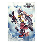 Kingdom Hearts Dream Drop Distance Poster - Official Art - High Quality Prints