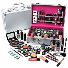 59Pc Makeup kit Cosmetic Make Up Beauty Box Travel Carry Gift Set Urban Beauty