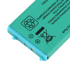 Rechargeable Battery for Nintendo Game Boy Advance SP Systems + Screwdriver T