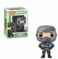 "FORTNITE S2 HAVOC 3.75"" POP VINYL FIGURE POP GAMES FUNKO 460"