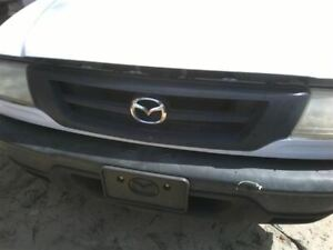 Grille Painted Fits 01-09 MAZDA B-2300 344937
