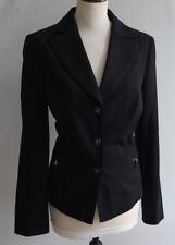 BiBA eleganter Wolle Blazer Gr. 38 M kaum getragen Klassisch