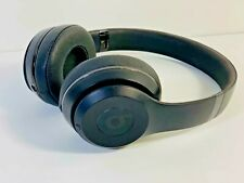 Beats by Dr. Dre Solo3 Wireless Headband Headphones Excellent - Choose Color