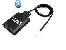 Bluetooth USB Sd aux Adaptateur MP3 CD pour Original Mazda Radio