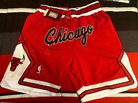 Chicago Bulls shorts M
