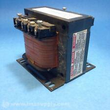 SQUARE D 9070T150D3 TRANSFORMER CONTROL FNIP