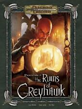 Dungeons and Dragons: Expedition to the Ruins of Greyhawk by James Jacobs, Jason