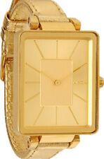 Nixon Tahlia Watch - Women's All Gold, One Size