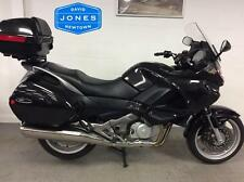 Honda NT 700 VA-B Deauville ABS 2011 / 11 - Only 6995 miles - 1 Owner from new