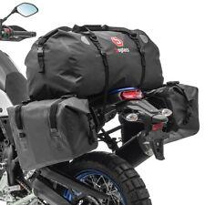 Satteltaschen Set für Honda Africa Twin CRF 1000 L WX80 Hecktasche