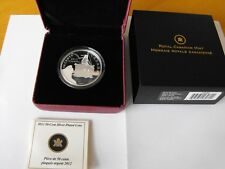 Titanic  coin     Fifty Cents Silver plated  2012    Coin  Canada