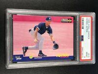 DEREK JETER 1995 UPPER DECK CC #15 ROOKIE CLASS PSA 9 NEW YORK YANKEES MLB HOF